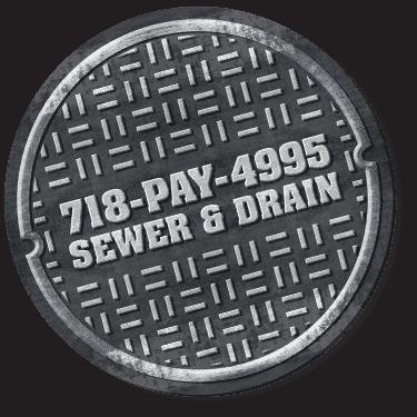 queens plumber sewer drain repair