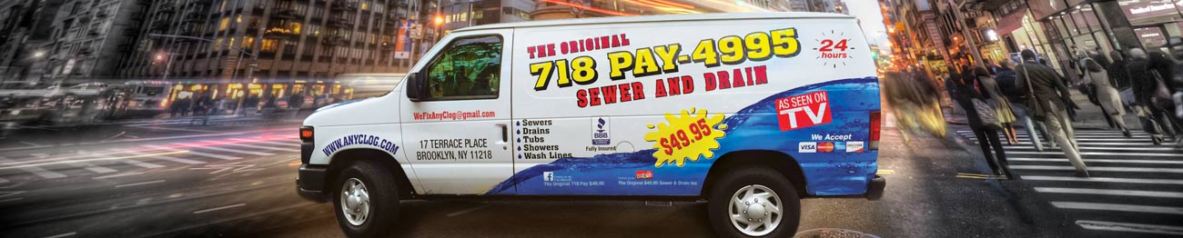 Tb Emergency Plumbing Service Queens Nyc Sewer Amp Drain