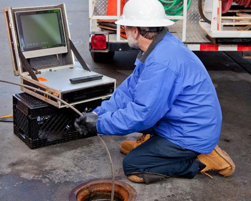 Video Plumbing Inspections Queens NY
