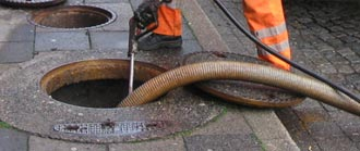 Sewer Drain Cleaning NYC